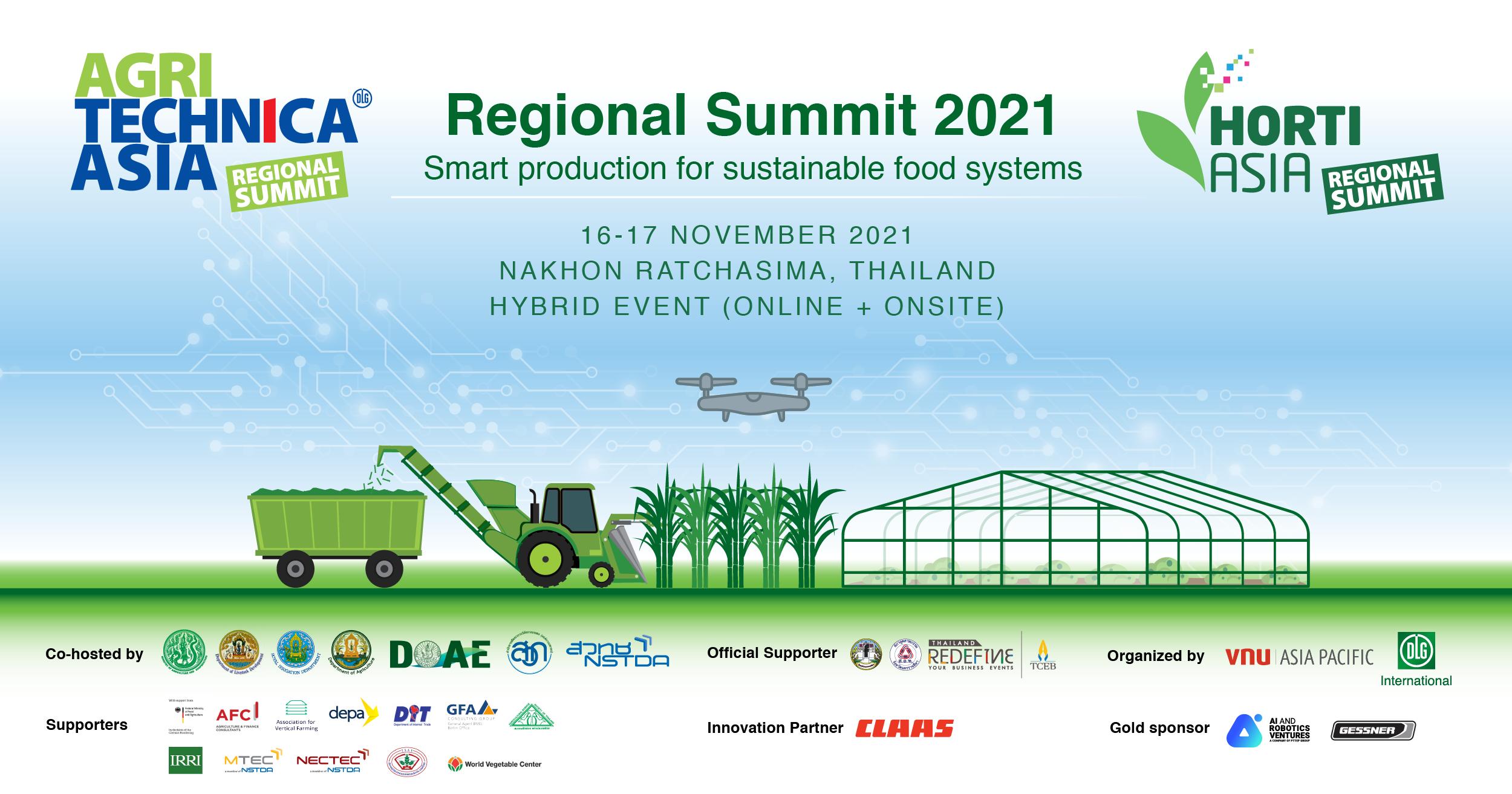 Regional Summit 2021
